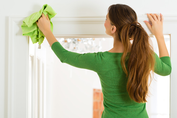 home cleaning chiswick